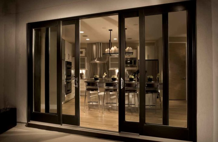 The Benefits Of Thick Doors That Are Going To Slide