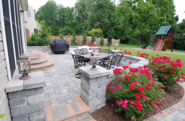 The Many Advantages That Stone Masonry Offers