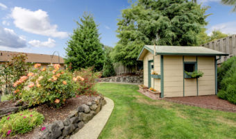 Getting The Right Garden Sheds