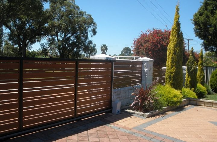 What Qualities Does A Gate Need To Have In Order For You To Buy It?