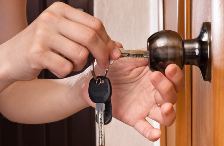 Enjoy Excellent Craftsmanship In The Leading Locksmiths