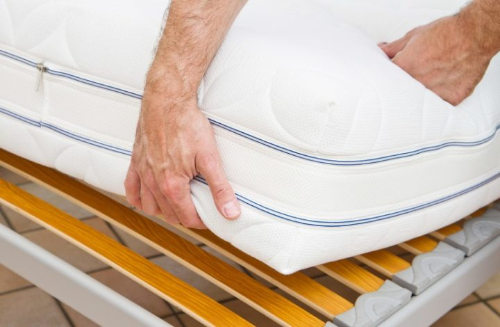 Reasons To Opt For The Right Mattress