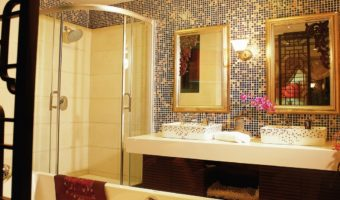 Top Three Reasons To Choose Mosaics For Your House