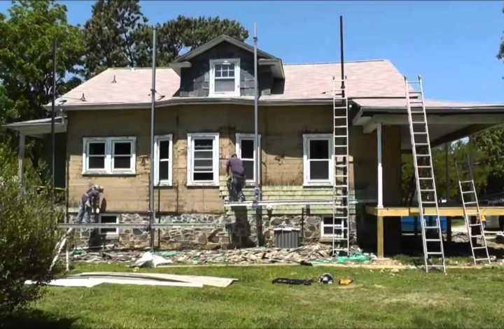Install The Siding Material With An Expert And Protect Your Home