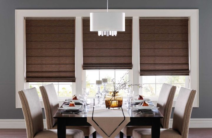 Choosing A Material For Shutters
