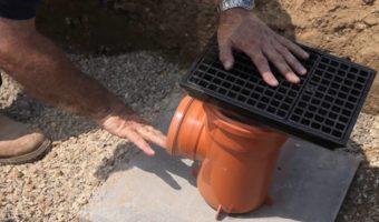 Get The Best Underground Drainage Supplies Online