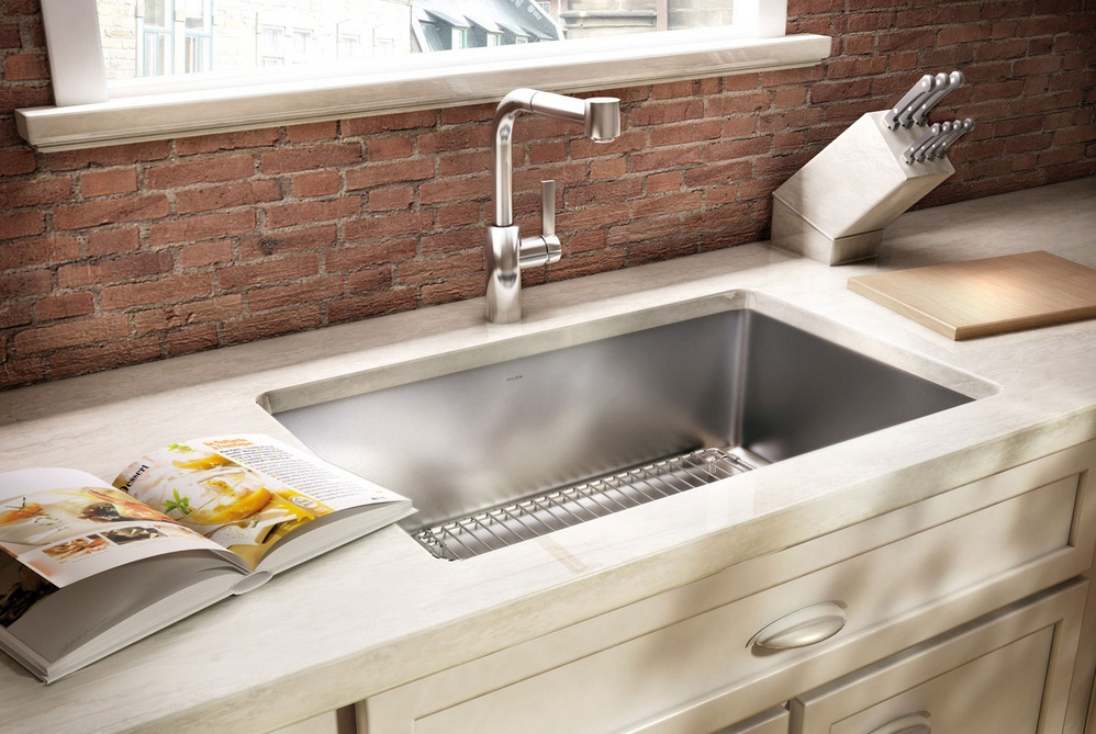 How To Choose The Perfect Kitchen Sink Leaf Lette