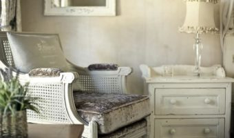Check Out The Variety Of French Furniture To Highlight The Space